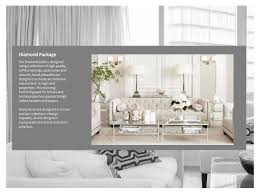 Living Room Furniture Package Home Packages Denville Designs Gibraltar