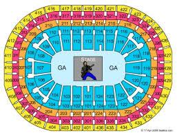 Drake Bell Center Seating Chart 57 Timeless Bell Centre Map