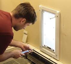 install a pet door extreme how to