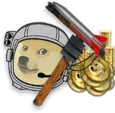 All of the mining power is backed up by physical miners. Dogeminer 2 Back 2 The Moon Space Empire Dogecoin Mining Simulator