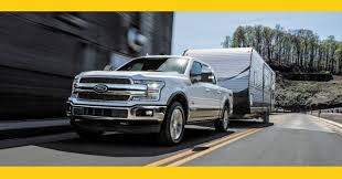 2018 F 150 Tow Rating Chart What Is The Towing Capacity Of The 2018 Ford F 150 Koch