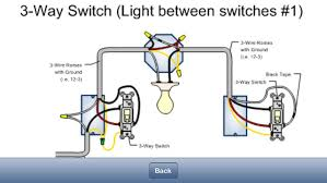 wiring diagram for way switch wiring diagram and hernes 3 way and 4 wiring diagrams multiple lights do it