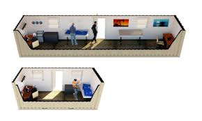 Shipping containers office Conversion Office Open Container Office Big Box Containers Shipping Container Offices Fast Modular Structure Solutions