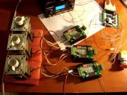 5 axis breakout board cnc driver 3 5a tb6560 mpp mach3 5 axis breakout board cnc driver 3 5a tb6560 mpp mach3