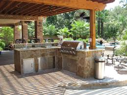 Austin Outdoor Kitchens Dream Outdoor Kitchen Ronikordis