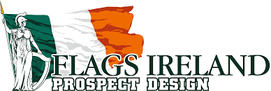 Prospect Design Dublin Flags Ireland Flag Manufacture Customisation Supply