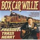 Freight Train Heart