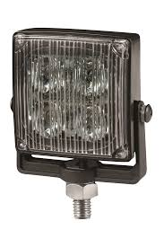 directional led strobes