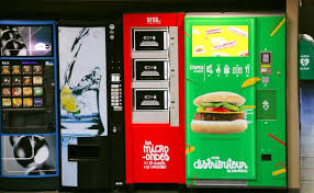 Gluten Free Vending Machine Snacks Simple Gluten Free News Glutentrip