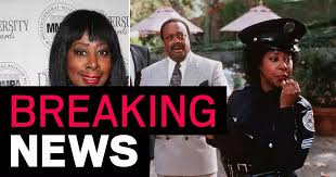 Police Academy actress Marion Ramsey dies aged 73