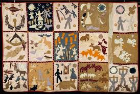 Tom Miner Quilts and Folk Art: Harriet Power's Pictorial Quilt & Harriet Power's Pictorial Quilt Adamdwight.com