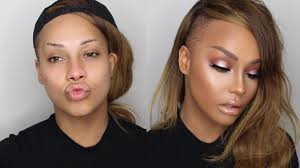 y date night glitter makeup tutorial summer 2016 sonjdradeluxe