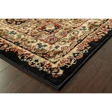 stylish inspiration ideas brown and black area rugs design andover mills harrison rug reviews cievi home