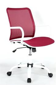 red leather office chair. Red Office Chair Fine Mod Spare Amazon Leather .