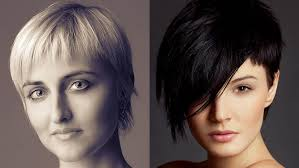 Short Fine Hair Style 30 beautiful short hairstyles for fine hair youtube 4130 by wearticles.com