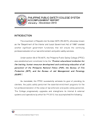 Doc580680 Sample Of A Police Office Manager Assistant Cover Letter