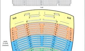 Met Opera Seating Chart Key Arena Seating Chart Travelmoments Co