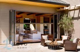 folding patio doors with screens. inspiration idea folding patio doors with and screen | nana wall door screens c