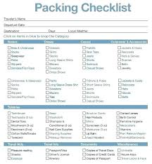 Shipping Packing List Template Excel Packing List Shipping Packing