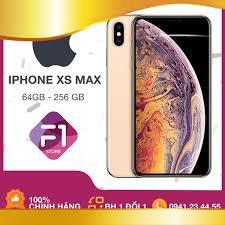 người bán địa phương] Điện thoại Apple IPHONE XS Max 64/256/512 bản Lock  zin all