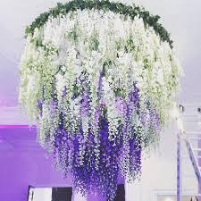 diy wedding paper flower chandelier new best fl chandelier hanging centrepiece images on jpg 640x640