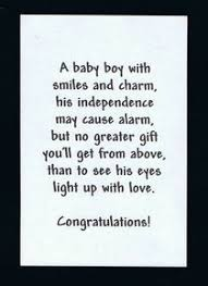 Beautiful Quotes For Baby Boy Best of 24 Best Sons Images On Pinterest Bedrooms Quote And Baby Boys