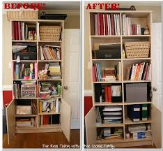 organizing a home office. small home office organization ideas organizing a