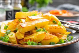 Yağsız Patates Kızartması Tarifi, Nasıl Yapılır? - Dünya Gazetesi