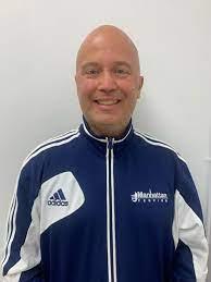 Alan Weber | Manhattan Fencing Center
