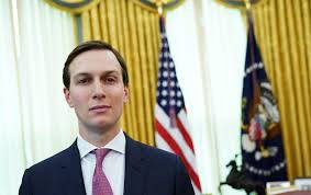 Jared Kushner Says, 'We Have All The Testing We Need,' Counter To Health Expert Estimates