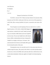 hobbit study guide to the end answers mr bradford the hobbit essay doc