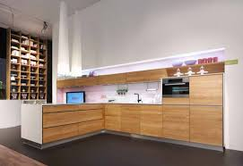 contemporary wooden kitchen cabinets