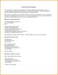 Sephora Resume Cover Letter Cover Letter Header format 100 Cover Letter Header 75