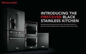 lg black stainless steel refrigerator. Lg Black Stainless Appliances Contest Steel Series And Kitchens Refrigerator .