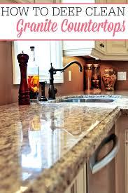 exotic best cleaner for granite countertops countertop cleaning granite countertops windex