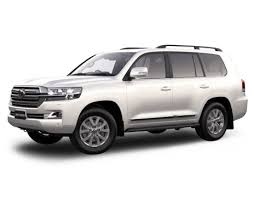Toyota Land Cruiser Towing Capacity Carsguide