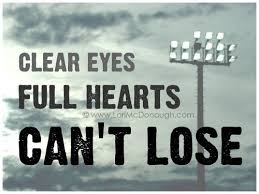 Friday Night Lights Quotes Interesting Full Hearts Quotes Like Success Friday Night Lights Quotes