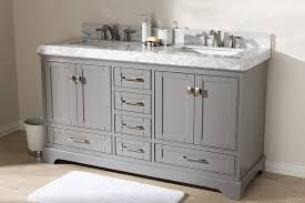 marble double sink bathroom vanity