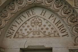 chapelle parrot périgueux 24 24000