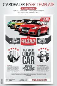 Car For Sale Template Auto Sales Flyer Templates Marketing Ideas For Car Dealers