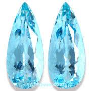 Aquamarine Price Chart Aquamarine Stone Prices At Ajs Gems