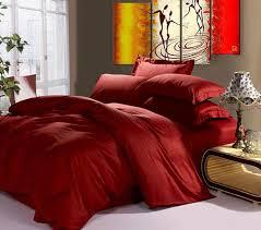 100 egyptian cotton 1200 tc duvet cover ed sheets set king size 1 7 meters wine
