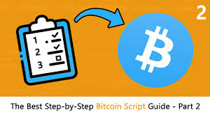 This is a list of all script words, also known as opcodes, commands, or functions. The Best Bitcoin Script Guide Part 2 Blockgeek S