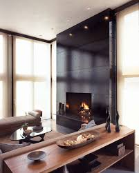 Small Picture Modern Fireplace Design Ideas