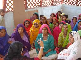 women rightsnow sughra solangi zahida kazmi and many more chains of slavery are being broken in women