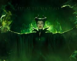 Best 56+ Maleficent Wallpaper on ...