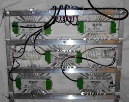 led lighting diy. DIY LED Grow Light Rear Led Lighting Diy