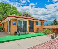 Image Of Paloma Terrace One Bedroom Apartment Homes (formerly Mesa Vista  Apartments) In Colorado