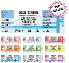 Samples Of Tickets For Events Authentic Event Ticket Invitation