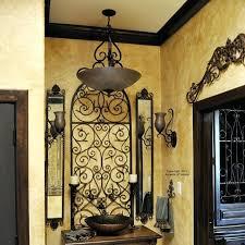 outdoor metal wall decor nice wrought iron birds